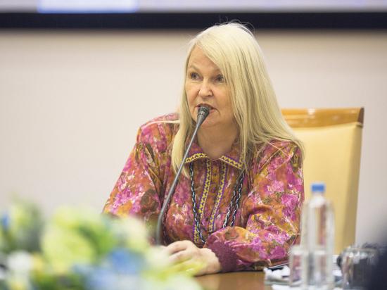 Аватар Ольги Корниенко