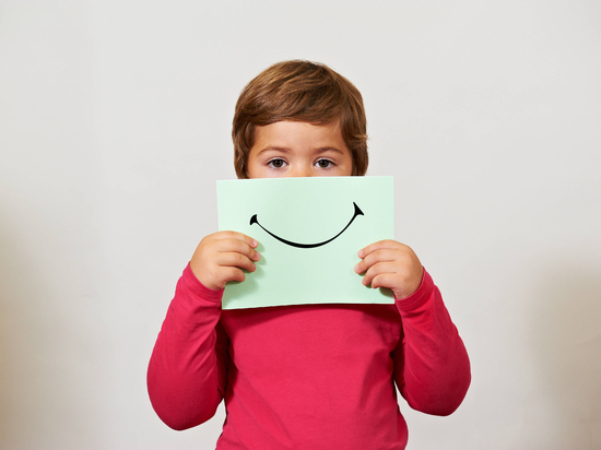 Подарить улыбку может каждый