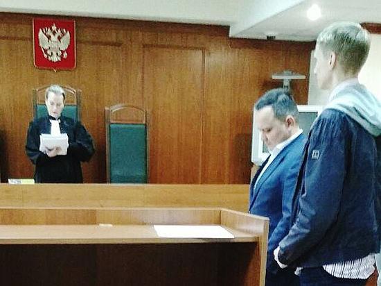 Подростка, задержанного на акции Навального, оставили под арестом