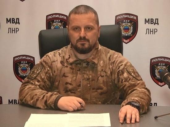 Ранее на сайте Плотницкого появилось видео его утреннего совещания с этим поручением