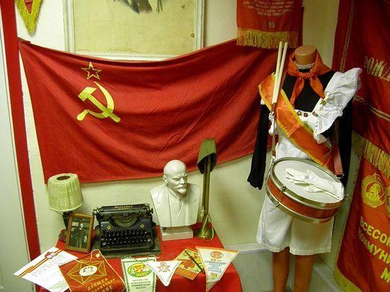 В Твери открылся «Музей Плюшкина» - экспонаты приносят сами горожане