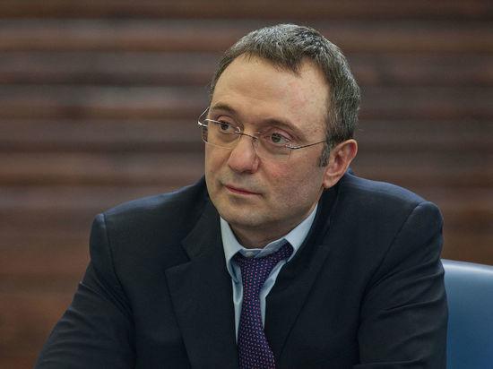 Подробности задержания Сулеймана Керимова: что не так с дипломатическим иммунитетом