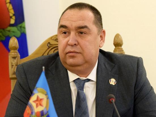 Но ни отставки Плотницкого, ни объединения с ДНР, скорее всего, не будет