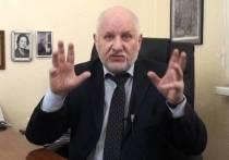 Степан Сулакшин решил повторить «подвиг» Собчак
