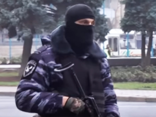 Ликвидация диверсантов в Луганске: никакой идеологии, просто бизнес