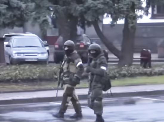 Спецслужбы обезвредили в Луганске украинских диверсантов