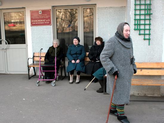 Согласно инициативе Минтруда, ревизоры станут наведываться сюда даже чаще, чем домой к старикам