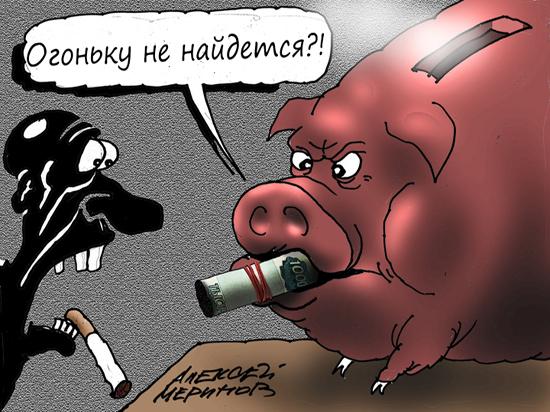 Минимальная цена пачки сигарет поднимет их стоимость до максимума