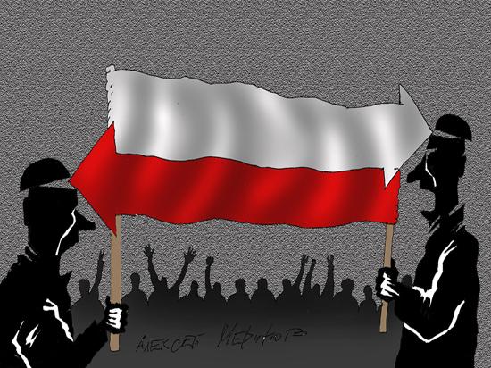 Что поляки могут создать в Восточной Европе