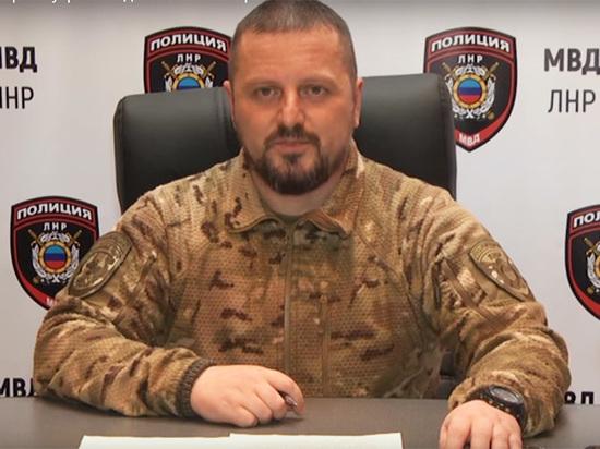 Чиновник сообщил о поимке украинских диверсантов