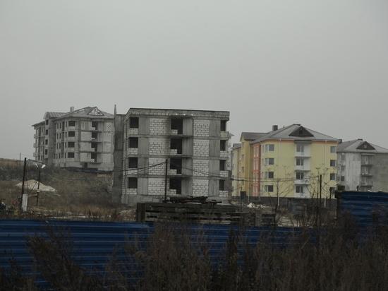 Слушания по долевому строительству прошли в парламенте Нижегородской области
