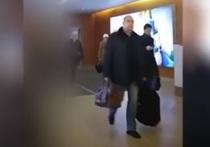 Кремль оставил без комментариев приезд в Москву главы ЛНР Игоря Плотницкого