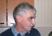 Экономия на ремонте плачевно закончилась для известного поэта 70-летнего Игоря Иртеньева, который затопил полдома на западе Москвы