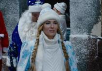 Дед Мороз привезет жительнице Екатеринбурга подарок от авторов фильма «Елки новые»
