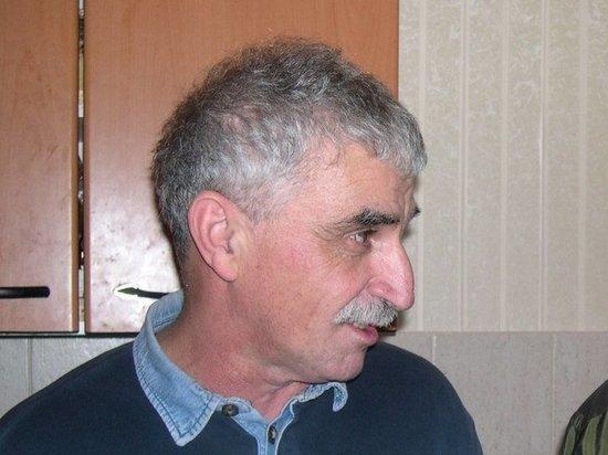 Поэт Игорь Иртеньев выплатит соседке 126 тысяч рублей за потоп