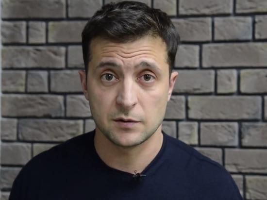 Накипело: украинский актер Зеленский раскритиковал СБУ из-за сериала «Сваты»