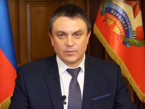 Политологи прокомментировали кадровые перестановки в Луганской народной республике