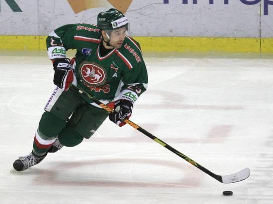 Отбывший дисквалификацию за допинг Зарипов подписал контракт с