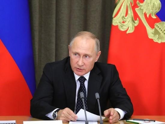 Станет ли Путин Александром III