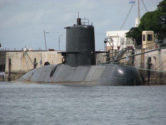 «Мой крайний выход в море на аргентинской подлодке»: тайна исчезнувшей субмарины