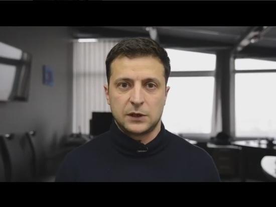 Зеленский обратился к ботам: «Вы же не собаки»