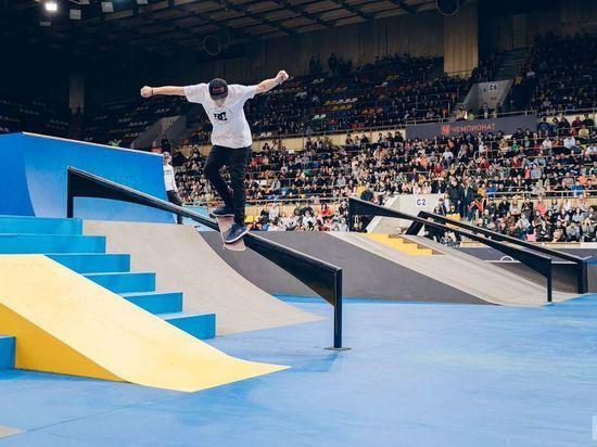 Скейтбординг: новый олимпийский вид спорта завоевал Москву