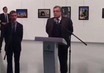Турецкий медиамагнат Хайреддин Айдынбаш подозревается в причастности к убийству российского посла Андрея Карлова