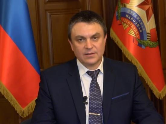 Народный совет утвердил его и.о. главы республики