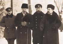 Переговоры с врагом: зачем большевики подписали мир с Германией
