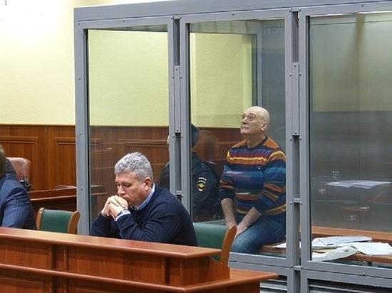 В чем признали виновным Девлетхана Алиханова