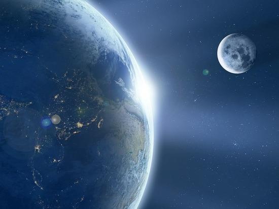 Японцы собрались на Луну