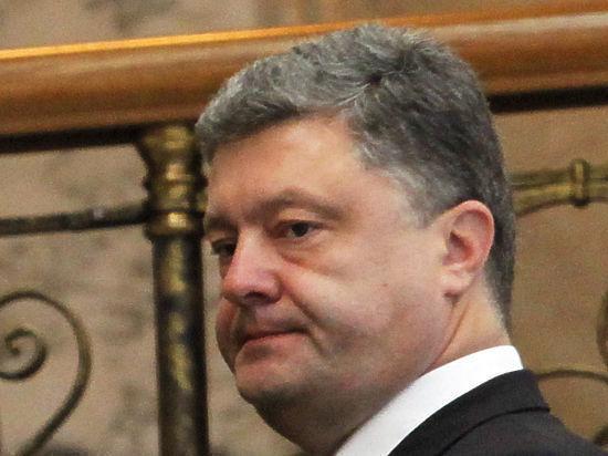 «Геноцид по всем признакам»: Порошенко предложил наказывать за отрицание голодомора