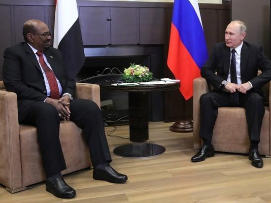 Порт Судан: чем рискует Россия, возводя базу ВМФ в Африке