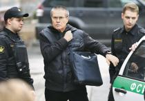 На очередном заседании по делу экс-министра Минэкономразвития Алексея Улюкаева в Замоскворецком районном суде в понедельник сенсации не произошло
