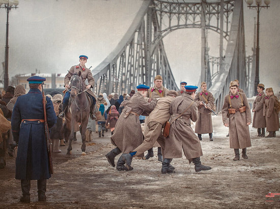В Твери пройдёт спецпоказ фильма «Прощаться не будем»