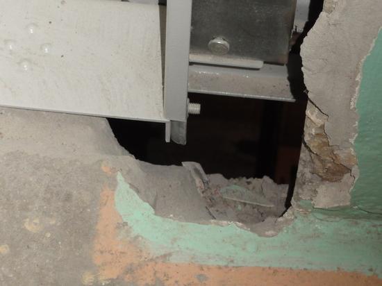 В Протвино бьют тревогу: лифты меняют кое-как
