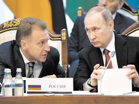 Шувалов в посудной лавке: как вице-премьер раскрыл тайну Кремля