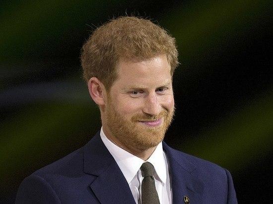Золушки рыдают: холостяк принц Гарри объявил о помолвке