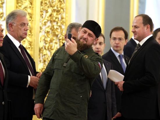 Эксперт: Путин не отпустит Кадырова