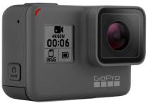 Ну, можно, конечно, взять обычную видеокамеру, пищевую пленку для брызгозащиты, пару мотков скотча