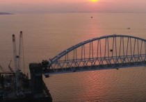 Мост цены не снизит