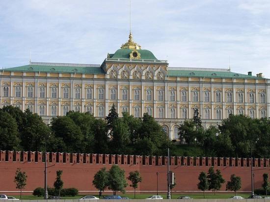 Кремль ответил на слова Трампа о возврате Украине