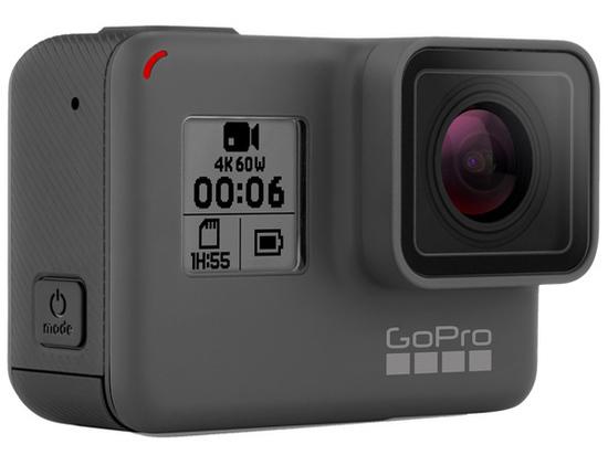 Экшн-камеры: для героев нашего времени