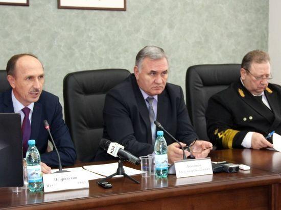 Алтайские рыбоводы просят расширить господдержку отрасли