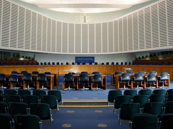 ЕСПЧ присудил 60 тысяч евро матери убитого в полиции мужчины