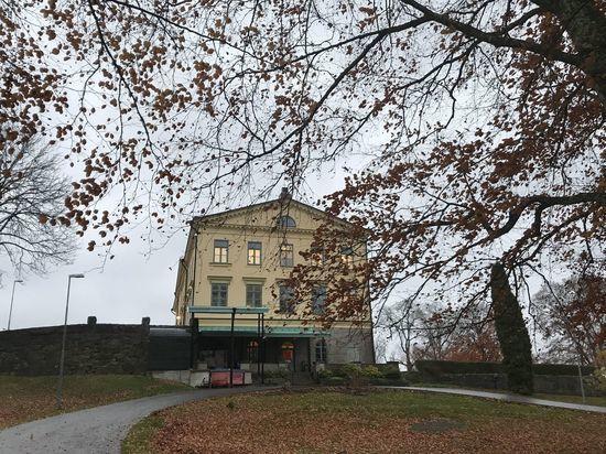 Пицца для расчленительницы: необычные будни шведской тюрьмы
