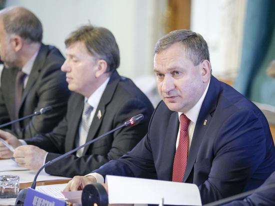 Выборы нового сити-менеджера Пскова раскололи «Единую Россию»
