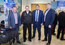 Серпуховские инженеры представили разработки для военной медицины