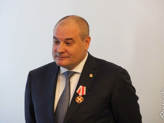 Вице-губернатор Рязанской области объяснил чиновникам, как действовать