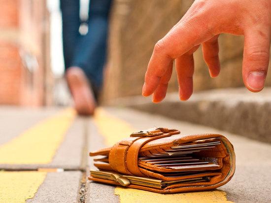 Для мошенников и воров предпраздничные дни самые прибыльные